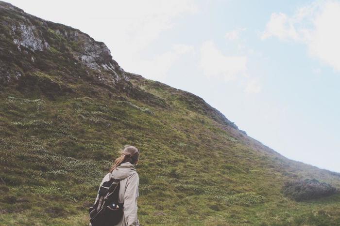 春です!ハイキングに出かけませんか?