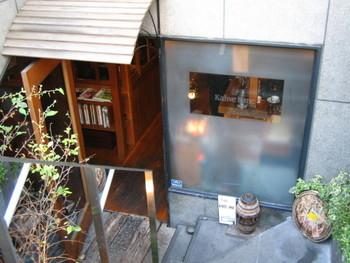 珈琲専門店【西原珈琲】さんの系列カフェなので、コーヒーの美味しさは間違いありません。