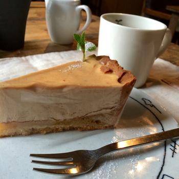おしゃれなカフェも多い栄エリア。女子会はもちろん、ひとりでものんびり過ごせるカフェをご紹介します。