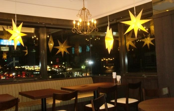 大阪に本店を持つオムライス発祥の店『北極星』が、京都の祇園にも新たにオープン!