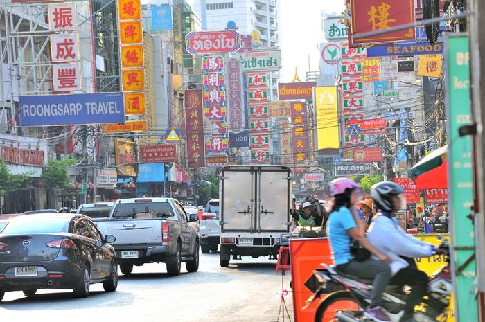 華やかでカラフル!楽しい【タイ・バンコク】へショッピング旅行はいかが?