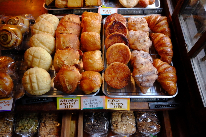 おいしいパンの通販は下記の公式ホームページから注文できます♪