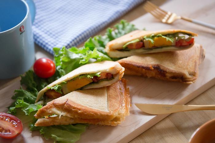 もっと美味しく、もっと楽しく♪ 毎日活躍する〈パンにまつわるアイテム〉
