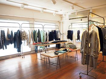 pritは東京と大阪に直営店舗があります。お近くの方は一度足を運ばれてみてはいかかでしょうか。
