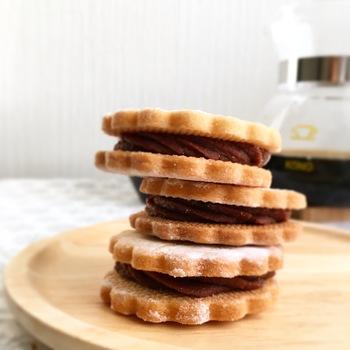手土産にも♪ちょっと自慢したくなる、可愛くて美味しい《焼き菓子のお店5選》【東京編】