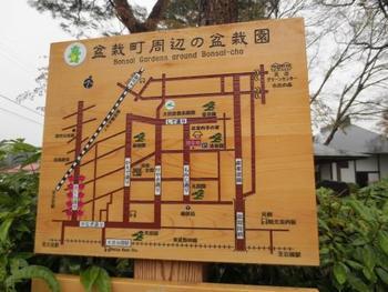さいたま市、大宮駅の少し北に「盆栽町」という名の町が存在するのをご存知でしょうか?