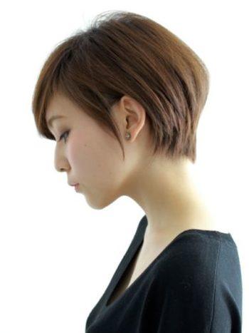 顔周りもすっきりして、元気で明るい印象のショートヘア。 チャレンジしようと考えている方も多いのではないでしょうか?