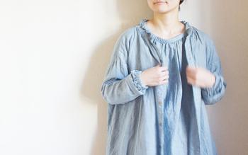 リネン服と言えば。Amorpropio女子におすすめのブランド5選