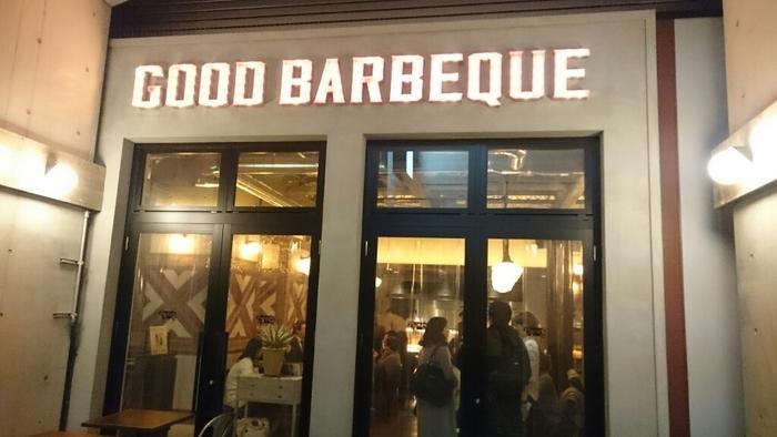 クラフトビールやアイデアのあるカクテルなどと一緒にいただくお肉は、「お肉が食べたい!」というときにピッタリです。テラス席もあるのが嬉しいですね。