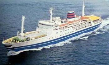 飛行機の便は無く、東京~父島間を約24時間で結ぶ定期船「おがさわら丸」が唯一のアクセス方法です。運航は基本的には週に1回ですが、ゴールデンウィークや夏休み期間中などには3、4日に一度船が出されます。