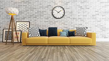 """なりたいお部屋のイメージに合わせて、 雑貨や家具の素材や形、色などを揃えてみて! 不思議と空間に""""こなれ感""""が出てきます!"""