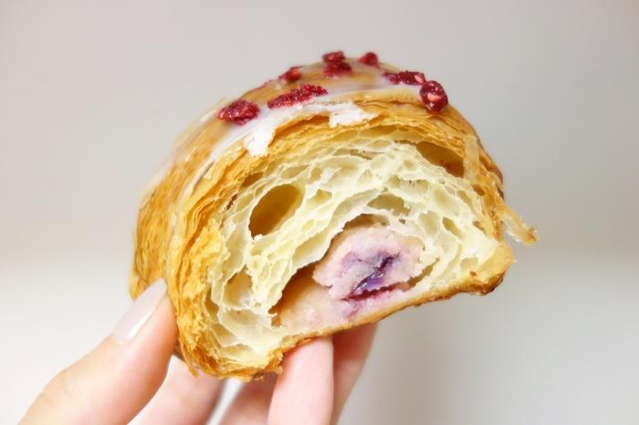 カフェオレ片手にクロワッサンが朝食・・・・が定番のおフランスで第1位! っということは、 その美味しさは世界イチ・・・・!