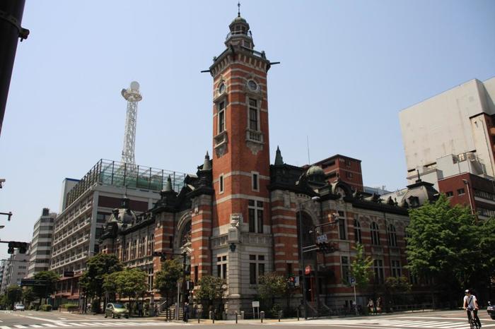 1859年に横浜村に開港された横浜港を皮切りに、横浜は見事な発展を遂げました。それを記念して建てられた古き良き建造物が横浜にはあります。新しいものばかりではなく、横浜のこんなクラシックな一面を見て回るのも楽しみのひとつ。