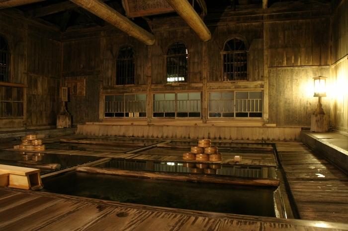法師温泉・長寿館の魅力から周辺の観光スポット、おすすめランチの食べられるお店をご紹介します♪