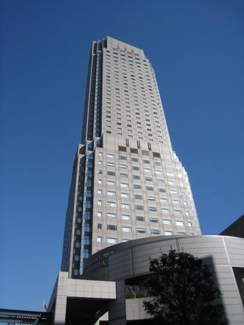 渋谷にあるセルリアンホテル。このホテルの登場で渋谷の街も大人が行きやすく変化したといっても過言ではありません。その中にある比較的カジュアルで居心地のいいイタリアンレストランをご紹介します。