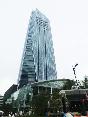 虎の門ヒルズ内にある、気取らない居心地の良い空間を提供してくれているアンダーズ東京。こちらにあるおすすめのレストランが、51階の超高層に位置するアンダーズタヴァンです。
