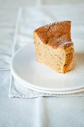 今回はそんなシフォンケーキの作り方やアレンジの方法などをご紹介したいと思います♪お気に入りのシフォンケーキを見つけてみて下さいね!