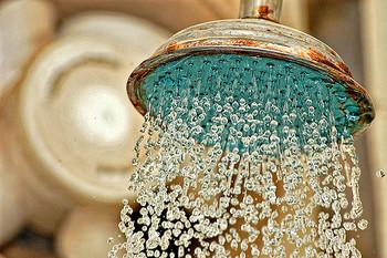 汗をかきやすいという方は、シャワーもある方が良いかもしれませんね。