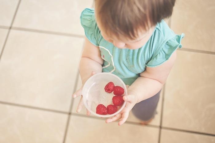 休日には子どもと一緒に料理♪楽しく学んで美味しく食べよう食育レシピ。