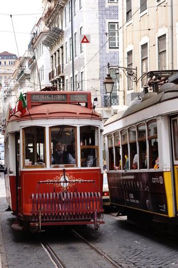 """春休みにオススメ!""""ヨーロッパの穴場""""「ポルトガル」の『リスボン・シントラ』を巡る旅"""