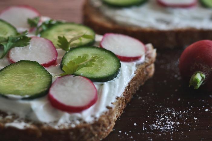 具を挟むだけのサンドイッチも立派なお料理。好きな具を選んで自分で作るといつもより美味しく感じるみたいですね。びっくりするほどたくさん食べてくれたり、苦手なものにも挑戦できたり、嬉しい発見があります。