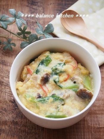 3ステップで作れる簡単レシピ。簡単なのに本格的な仕上がりに♪お野菜もたっぷりで◎。