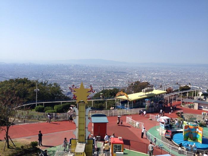 """幼き記憶蘇る。懐かしくも新鮮な日本全国の""""レトロな遊園地"""""""