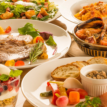 道産食材を使った本格的なお料理や、美味しいお酒が楽しめるのも魅力。未来へ繋がる「MIRAI.ST(ミライスト)カフェ」で、クリエイティブな時間を過ごしてみませんか。