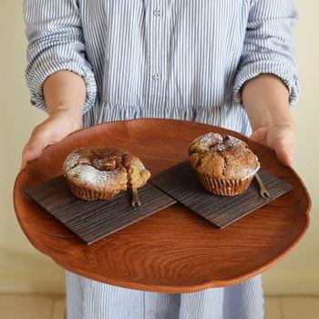 普段使いはもちろん、来客時にとっておきの茶菓子に添えて出したくなる、デザインもキュートな姫フォークをご紹介します。
