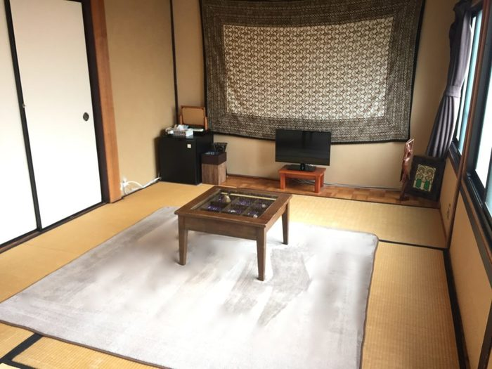 和音の特徴は、全室個室だということ。一人でゆっくりしたい時には個室もいいですね。全室禁煙なので、喫煙の際は所定のスペースを利用しましょう。