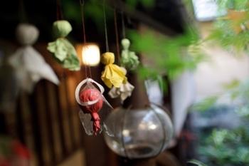 趣深いゲストハウスを紹介しましたが、行ってみたいゲストハウスは見つかりましたか?  京都には神社仏閣などの他に、美術館や博物館、それから日本刺繍や西陣織など、様々な日本文化が集結しています。ぜひ、秋の京都を満喫してみてください。