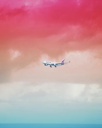 世界にはまだまだ沢山の航空会社があります。