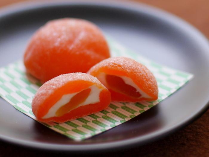 今回はそんな素敵な和菓子のレシピをご紹介します。思った以上に簡単なものも多いので、余裕のある休日などにぜひトライしてみてはいかがですか?