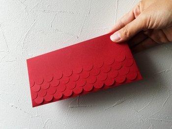 一見、封筒とは思えないような個性的なデザインも♪あっと驚くユニークな封筒を見つけたら、思わず買ってしまいそう☆新しい趣味に、封筒のコレクションはいかがでしょうか。