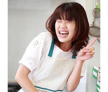 食育アドバイザーであり、2児のママでもある、ちょりママこと西山京子さん。主婦雑誌の献立コンテストでグランプリを受賞したのをきっかけに料理家デビューを果たしました。