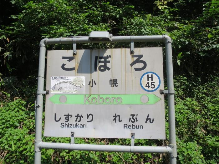 「日本一の秘境駅」と言われる小幌駅は、1943年に開業された駅で長万部駅から岩見沢駅を結ぶ室蘭本線沿線上にある無人駅です。