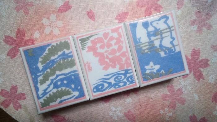 二條若狭屋という有名お菓子屋さんにも可愛いお土産が…!『不老泉』と呼ばれるおしるこは、大正時代から変らないというパッケージがレトロカワイイんです!