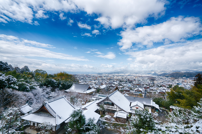 このように、冬の京都は母娘旅にピッタリなスポットばかりです♡風情ある美しい風景と、おいしいお食事を楽しみながら、母娘の絆を深めてみてくださいね♪