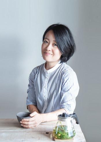 最初にご紹介するのは、フードフォトグラファーをはじめ写真教室、講演など多方面で活躍している近藤奈央さんのお弁当。