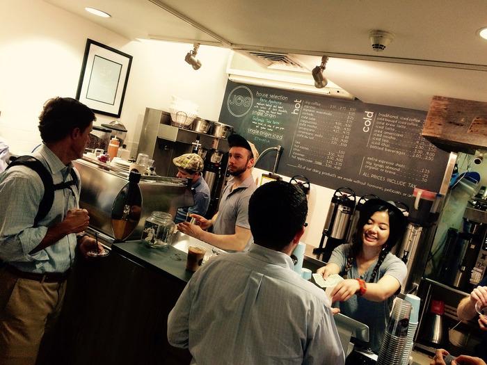 アメリカ在住キュレーターがおすすめするNYの素敵なカフェ8選