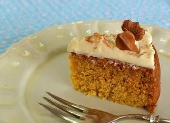 一言でキャロットケーキと言っても色んなものがあり、アレンジも自由!あなた好みのキャロットケーキを是非作ってみてくださいね☆