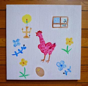 絵本を通して、親子が互いにコミュニケーションをとる。子どもの感性に耳を傾け、想像の翼を広げてみる。それは私たち大人にとっても、きっとスペシャルな体験になるでしょう。