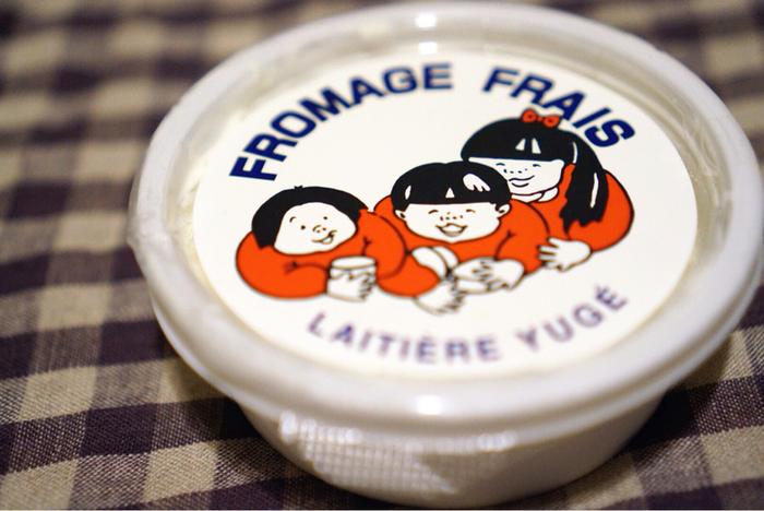 持ち帰り用の物販も充実しています。 フロマージュは、オリジナルのかわいらしいケース入り。