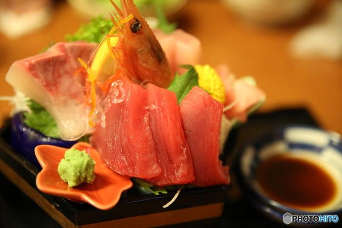 よくお刺身や蕎麦などを食べる時、脇にちょこんと添えられているのを見かけます。お寿司にはわさびが欠かせないという方も多いのでは?