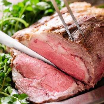 なかでもお肉を食べる時に一緒に摂りたい一番の理由が、わさびの「消化促進作用」と言われるもの。