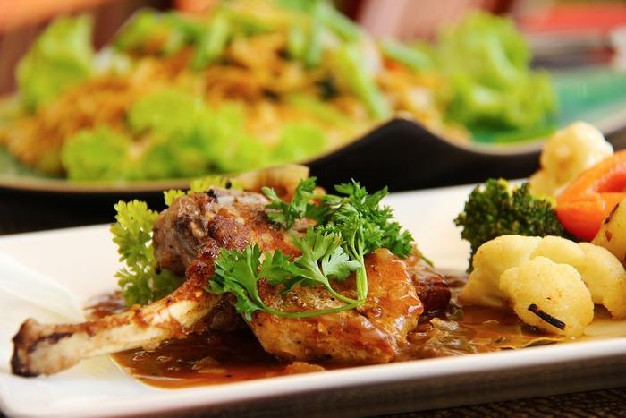 ヘルシーで女性に人気♪『ラム肉』をもっと美味しくするアイデア&おしゃれレシピ