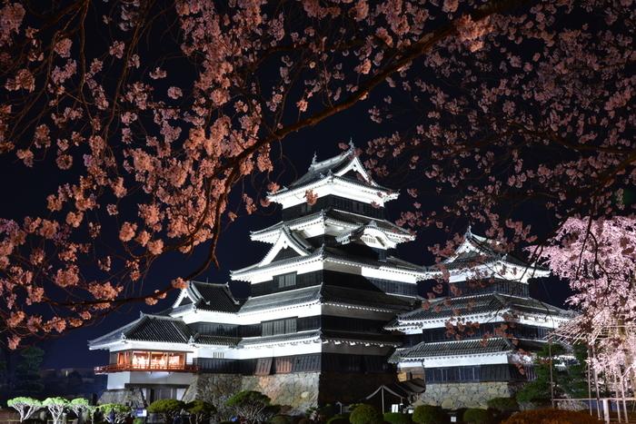松本城は桜の名所でもあります。春の旅行の計画に、松本も入れてみてはいかがでしょう。美味しいお菓子にコーヒー、素敵なお土産を買って帰ると、それだけで幸せな気分に。人にあげるもよし、自分で食べるもよし。松本への小旅行にちょっとした楽しみをプラスしてはいかがでしょう。