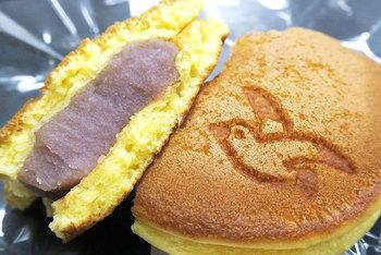 現在では、横浜そごう店、新横浜店、東京駅グランスタ店と店舗も増えています。ぜひ、お気に入りの和菓子を探しに訪れてみませんか♪