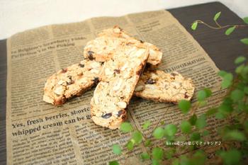 最近話題のグルテンフリー。小麦粉があまり体に合わない人もいるようで、米粉が小麦粉の代わりになることでも注目されています。小麦粉を摂り過ぎかな…という方は、たまには米粉にかえてみるにもいいかも。