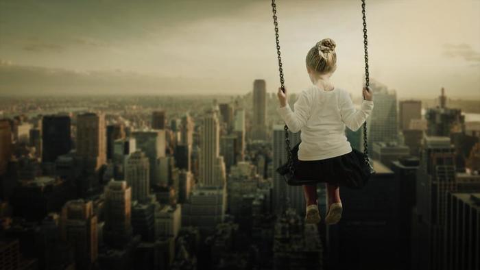 大人と子どもの境界線は、なぜあんなにも夢中に生きていたんだろう